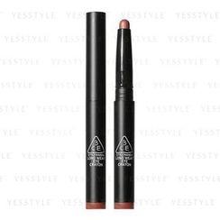 3 CONCEPT EYES - Long Wear Eye Crayon (Bebop)