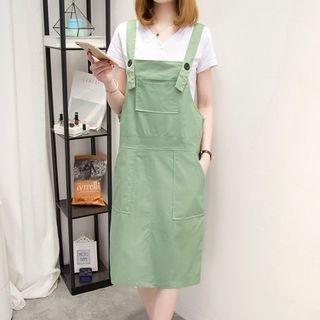 Fashion Street - Pinafore Dress