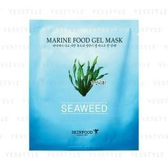 Skinfood - Marine Food Gel Mask (Seaweed)