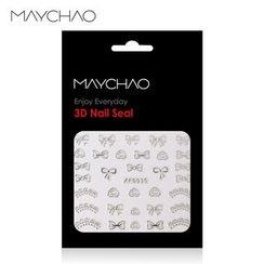 Maychao - Nail Sticker (XF6035)