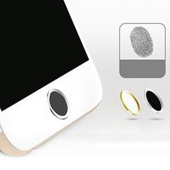 Barroco - Home Button Sticker with Fingerprint Sensor