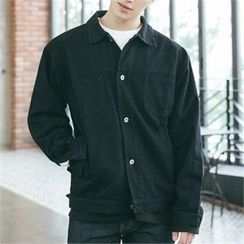 STYLEMAN - Washed Cotton Jacket