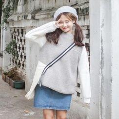 Zzang Girls - Fleece Vest