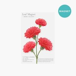 iswas - Carnation Magnet Set