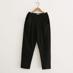 Piko - Baggy Dress Pants