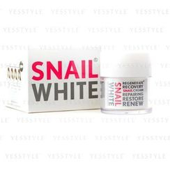 NAMU Life - Snail White Snail Secretion Filtrate Moisture Facial Cream