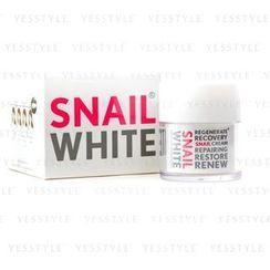 SNAILWHITE - Snail White Snail Secretion Filtrate Moisture Facial Cream