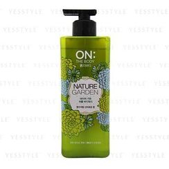 ON: THE BODY - Perfume Body Wash (Nature Garden)