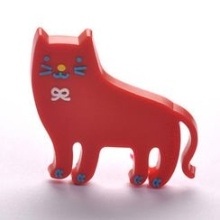 ioishop - Cat Phone Winder - Red