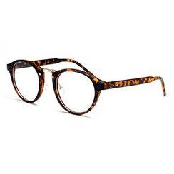 UnaHome Glasses - 复古镜框