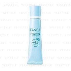 Fancl - Sungard 12 SPF 12 PA++