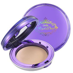 Ottie - Purple Dew UV Sun Smart BB Pact SPF35 PA+++ (#23 Clear Beige)