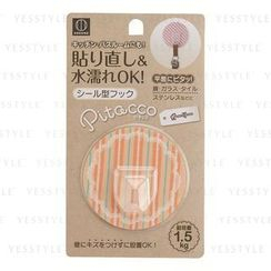 小久保 - Reusable Adhesive Hook (Lace)