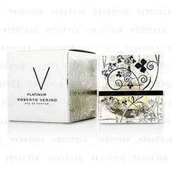Roberto Verino - VV Platinum Eau De Parfum Spray
