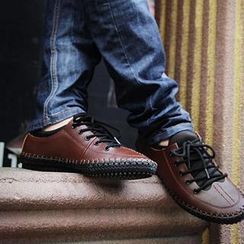 Easy Steps - Stitched Casual Shoes