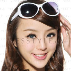 GEO - Flower Lens WFL-A15 (Xtra Lotus Grey)
