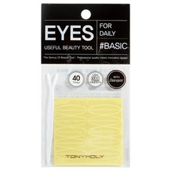 Tony Moly 魔法森林家園 - Double Eyelid Tape (40pairs)