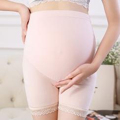 Ceres - 孕婦打底短褲