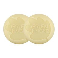 Green Finger - Moisture Baby Soap