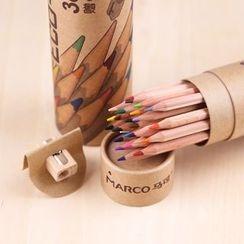 Color Station - 彩色铅笔