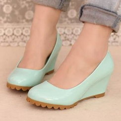 IYATO - Patent Wedges