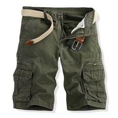 Aozora - Cargo Shorts