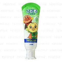 LION - Anpanman Toothpaste (Melon)