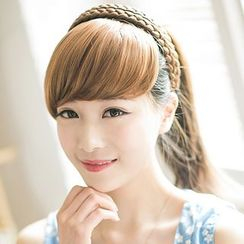 Hairess - Hair Fringe