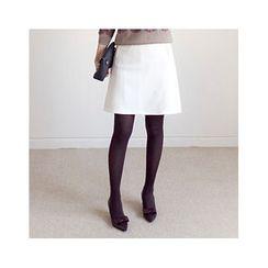 MASoeur - A-Line Mini Skirt