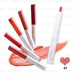 Solone - Slim Lipstick (#07 Sexy Peach)