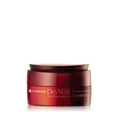 Charm Zone - DeAGE Red Addition Control Massage Cream 180ml