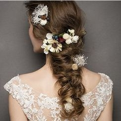 Neostar - Flower Hair Stick