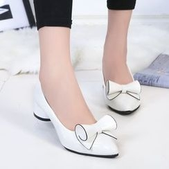 YIVIS - Piped Bow Pumps