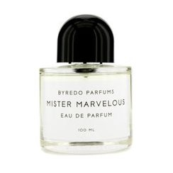 Byredo - Mister Marvelous Eau De Parfum Spray