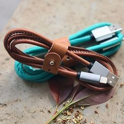 Cute Essentials - iPhone Data Cable