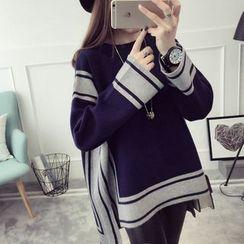Maple Fair - 長開襟衫