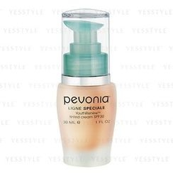 Pevonia Botanica - 特殊疗效活力亮肌防晒霜 SPF 30
