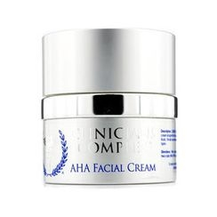 Clinicians Complex - AHA Facial Cream