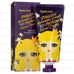 Farm Stay - Princess Romantic Lovely Perfume Hand Cream