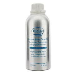 Thalgo - Aromaceane Relax With Essential Oils