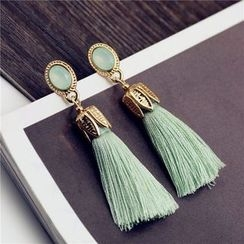 Best Jewellery - Tasseled Earrings