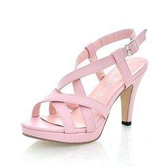 CITTA - High Heel Sandals