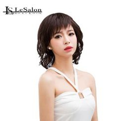 LeSalonWigs - Medium Wavy Full Wig
