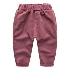 Kido - Kids Plain Pants