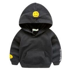 Kido - Kids Smile Face Hoodie