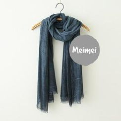 Meimei - Washed Scarf