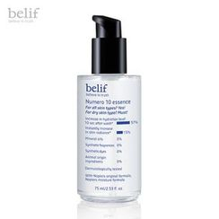 Belif - Numero 10 Essence 75ml
