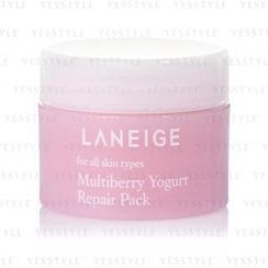 Laneige - Multiberry Yogurt Repair Pack (Travel Size)