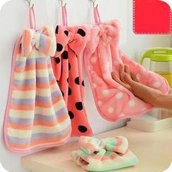 四季美 - 擦手毛巾