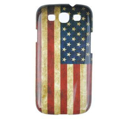 ioishop - UK Flag Samsung Galaxy S3 Case